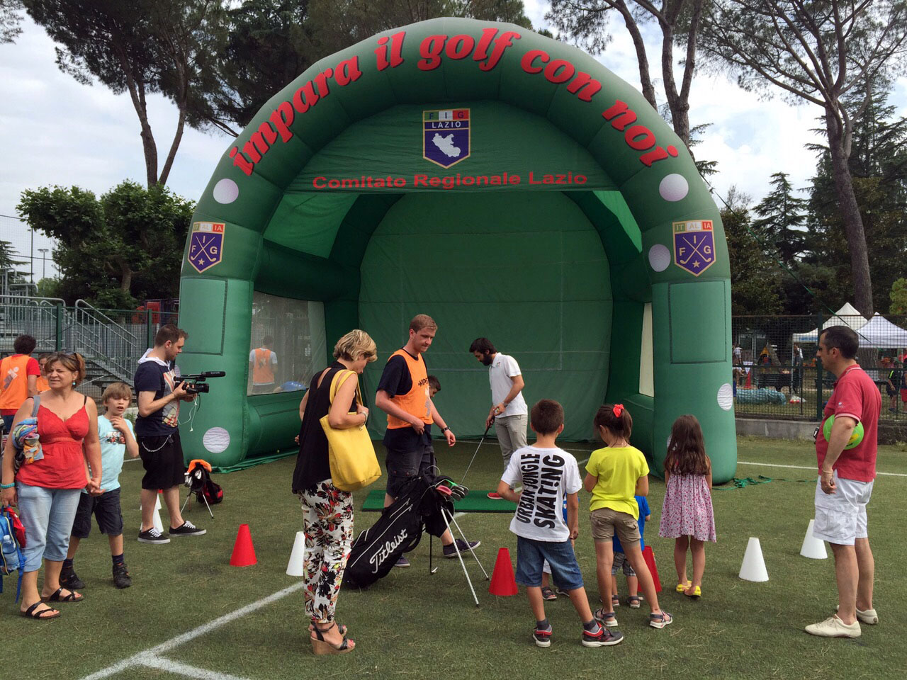sport senza frontiere day5