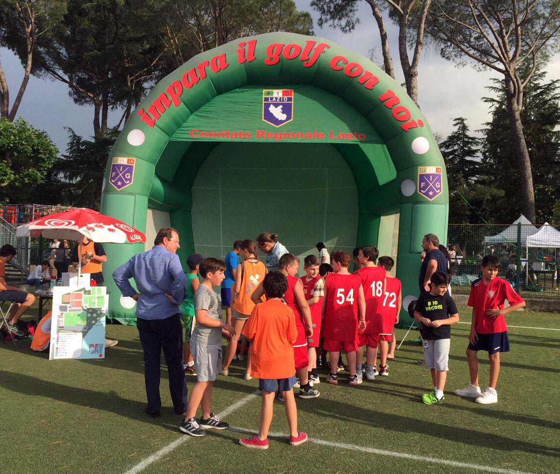 sport senza frontiere day6