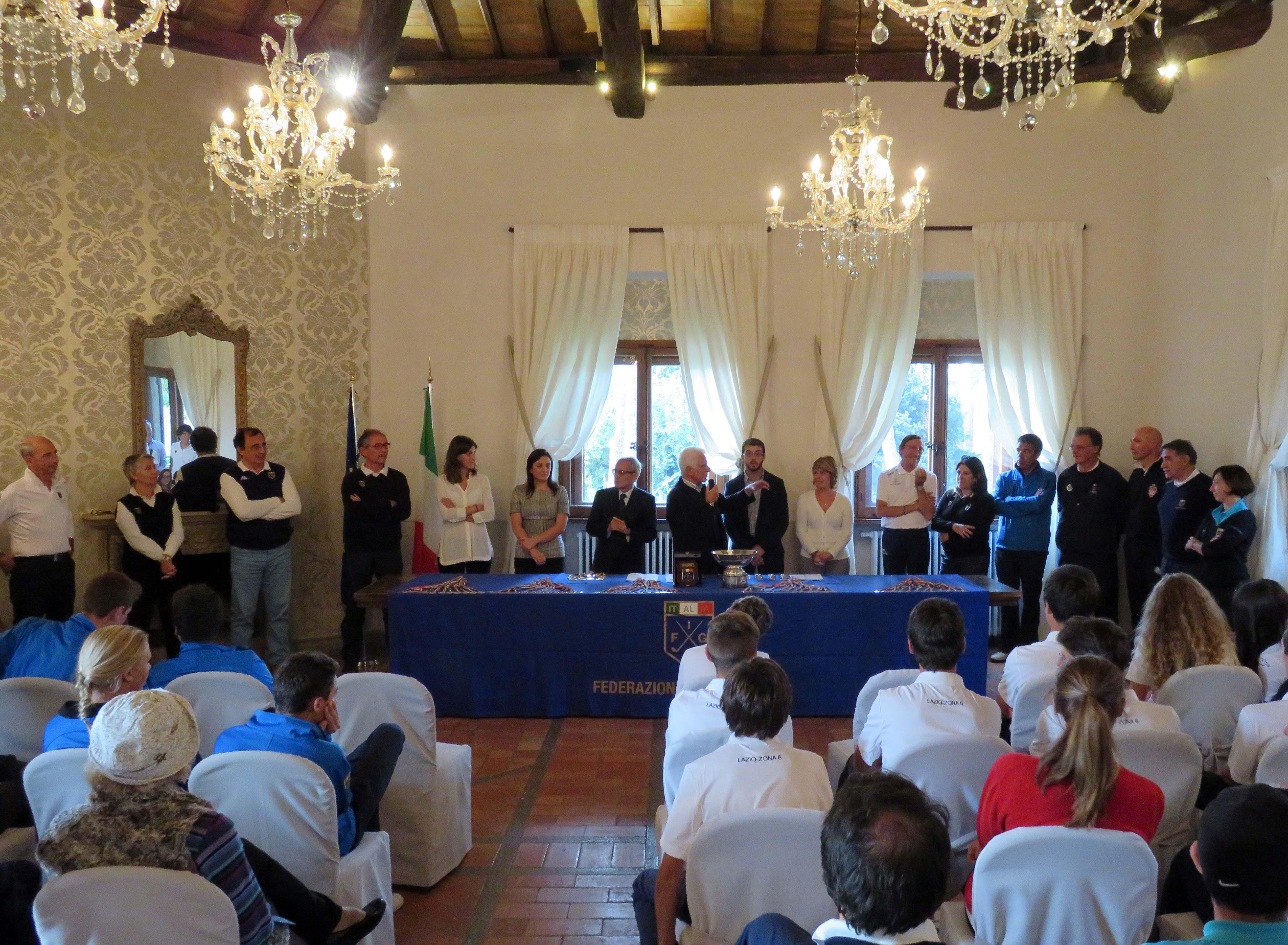 premiazione Bordoni 2015