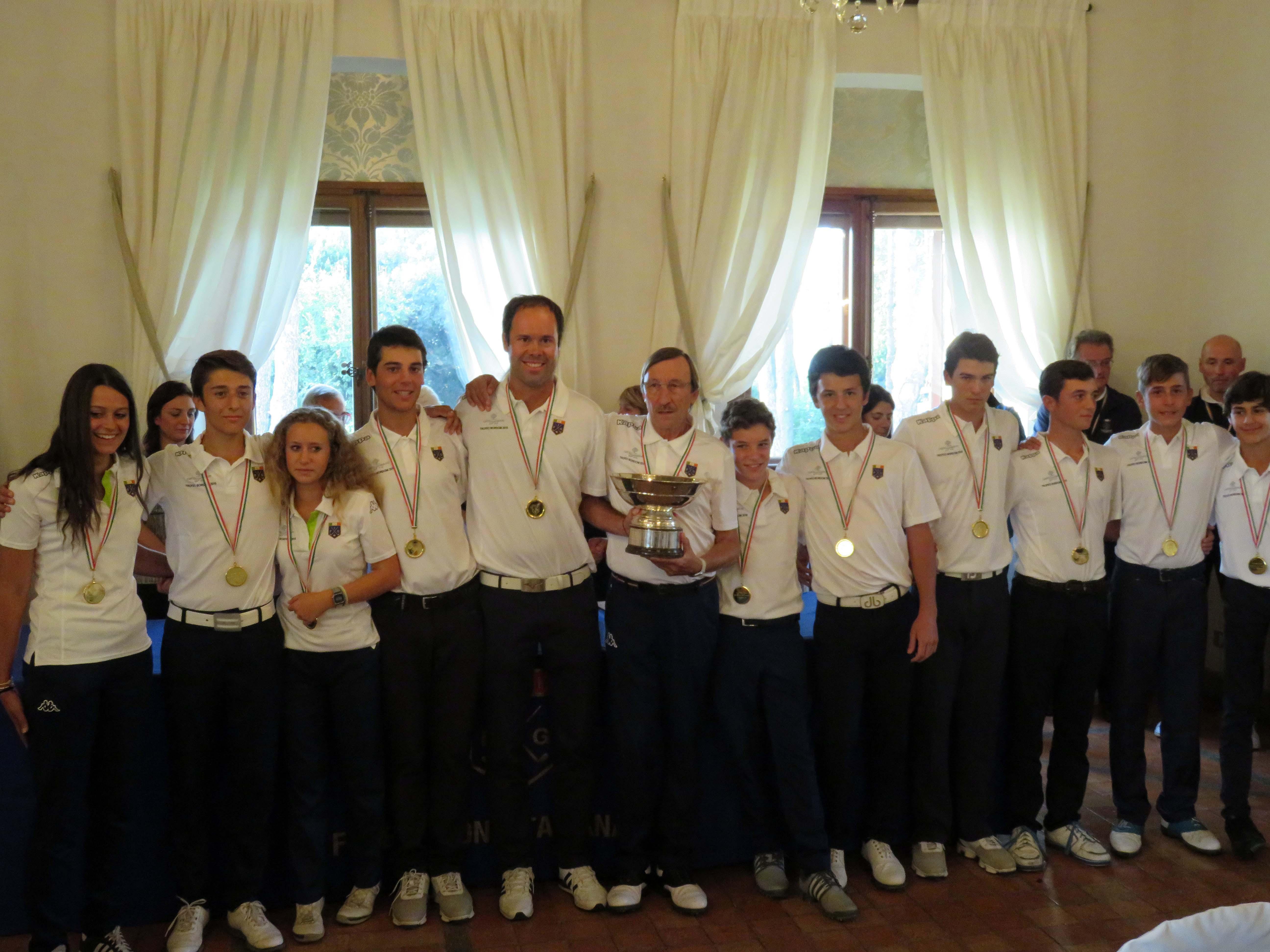 squadra lazio bordoni 2015