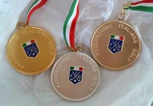 hernicus medaglie