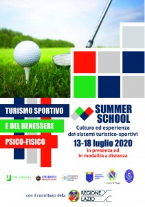 foderina SUMMER SCHOOL 9-7-20
