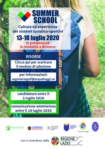foderina-zaino SUMMER SCHOOL 9-7-20