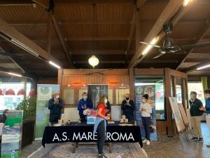 saranno famosi mare di roma 2020 (8)