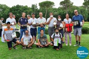 Torneo Il Golf nel Lazio delle Meraviglie - 3° giornata © Foto di Roberto Bettacchi